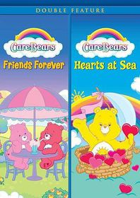 Care Bears:Friends Forever/Hearts at - (Region 1 Import DVD)