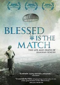 Blessed is the Match - (Region 1 Import DVD)