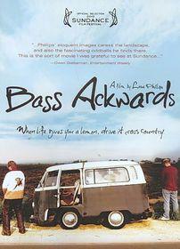Bass Ackwards - (Region 1 Import DVD)
