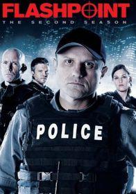 Flashpoint:Second Season - (Region 1 Import DVD)