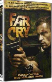 Far Cry (2008) (DVD)