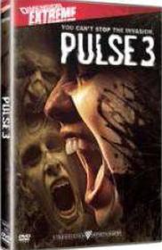 Pulse 3 (2008)  (DVD)