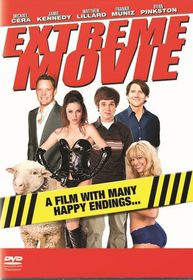 Extreme Movie (2008) (DVD)