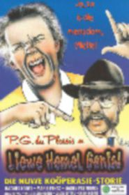 Liewe Hemel Genis (DVD)