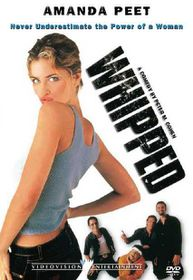 Whipped (2000) - (DVD)