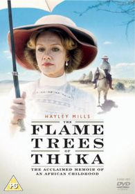 Flame Trees Of Thika - (Import DVD)