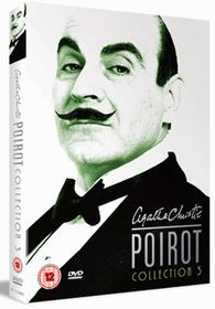 Poirot - Set 3 - (Import DVD)