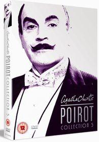 Poirot-Set 5 - (Import DVD)