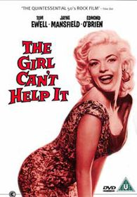 Girl Can'T Help It - (Import DVD)