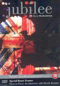 Jubilee - (Australian Import DVD)