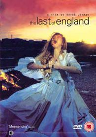 Last Of England - (Import DVD)