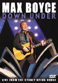 Max Boyce-Down Under - (Import DVD)