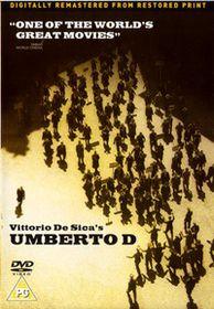 Umberto D - (Import DVD)
