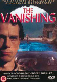 Vanishing - (Import DVD)
