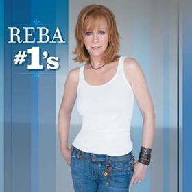 Reba Mcentire - Reba # 1's (CD)
