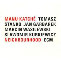 Katche Manu - Neighbourhood (CD)