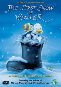 First Snow Of Winter - (Import DVD)