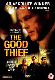 Good Thief - (Import DVD)