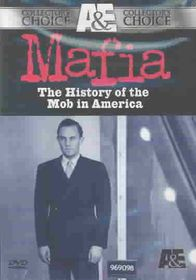 Collector's Choice:Mafia History of - (Region 1 Import DVD)