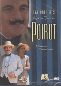 Poirot:Murder in Mesopotamia - (Region 1 Import DVD)