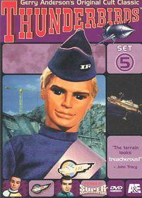 Thunderbirds Set 5 - (Region 1 Import DVD)