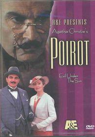 Poirot:Evil Under the Sun - (Region 1 Import DVD)