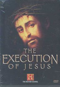 Execution of Jesus - (Region 1 Import DVD)