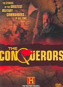 Conquerors - (Region 1 Import DVD)