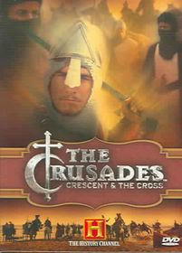 Crusades Crescent & the Cross - (Region 1 Import DVD)