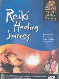 Reiki Healing Journey - (Region 1 Import DVD)