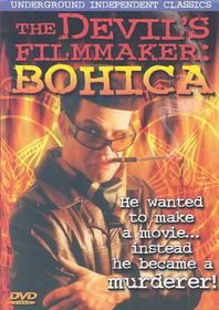 Devil's Filmmaker:Bohica - (Region 1 Import DVD)