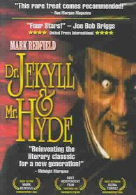 Dr. Jekyll & Mr. Hyde - (Region 1 Import DVD)