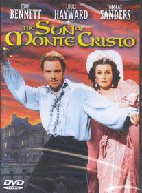 Son of Monte Cristo - (Region 1 Import DVD)