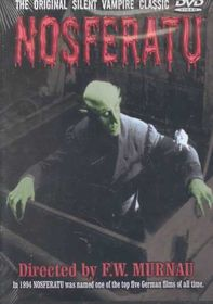 Nosferatu - (Region 1 Import DVD)