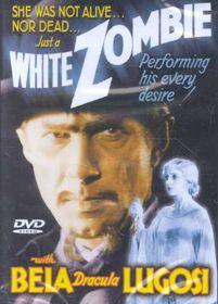White Zombie - (Region 1 Import DVD)