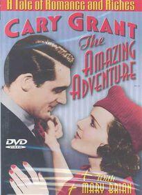 Amazing Adventure - (Region 1 Import DVD)
