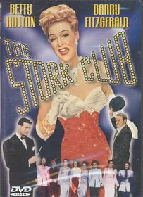 Stork Club - (Region 1 Import DVD)