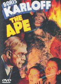 Ape - (Region 1 Import DVD)