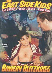 Bowery Blitzkrieg - (Region 1 Import DVD)