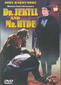 Dr. Jekyll and Mr. Hyde - (Region 1 Import DVD)