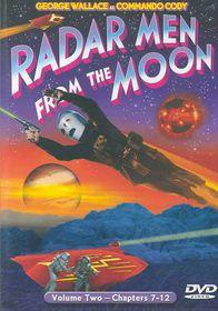 Radar Men from the Moon Volume 2 - (Region 1 Import DVD)