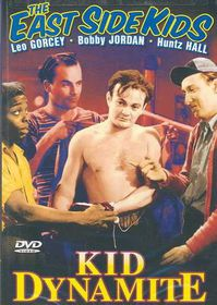 Kid Dynamite - (Region 1 Import DVD)