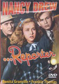 Nancy Drew - Reporter - (Region 1 Import DVD)