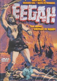 Eegah - (Region 1 Import DVD)