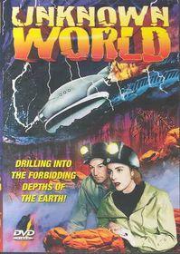 Unknown World - (Region 1 Import DVD)