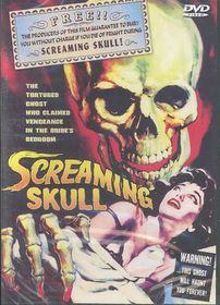 Screaming Skull - (Region 1 Import DVD)
