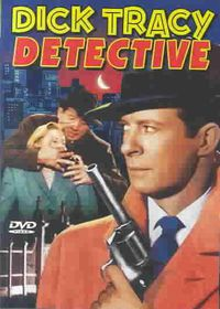 Dick Tracy Detective - (Region 1 Import DVD)