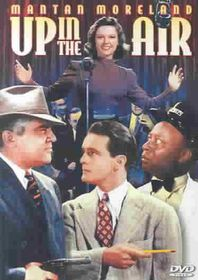 Up in the Air - (Region 1 Import DVD)