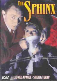 Sphinx - (Region 1 Import DVD)