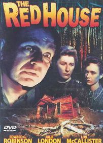 Red House - (Region 1 Import DVD)